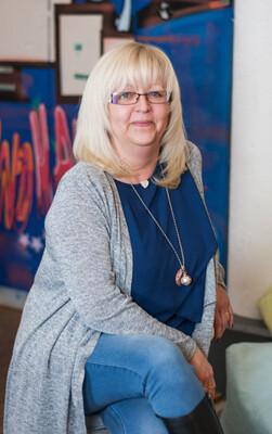 Lea Schuetz - Trésorière