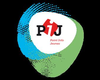 Logo du Point Information Jeunes d'Esch-sur-Alzette